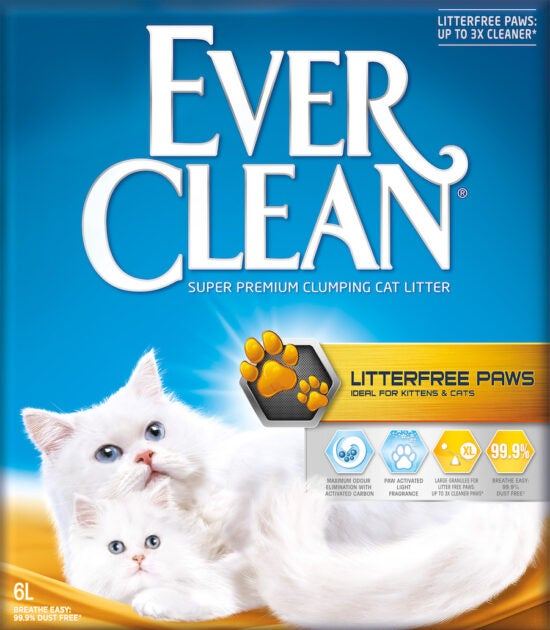 Litterfree Paws
